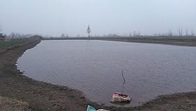 湖北省武汉市市辖区20亩坑塘出租