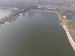 湖北省武汉市市辖区50亩坑塘出租