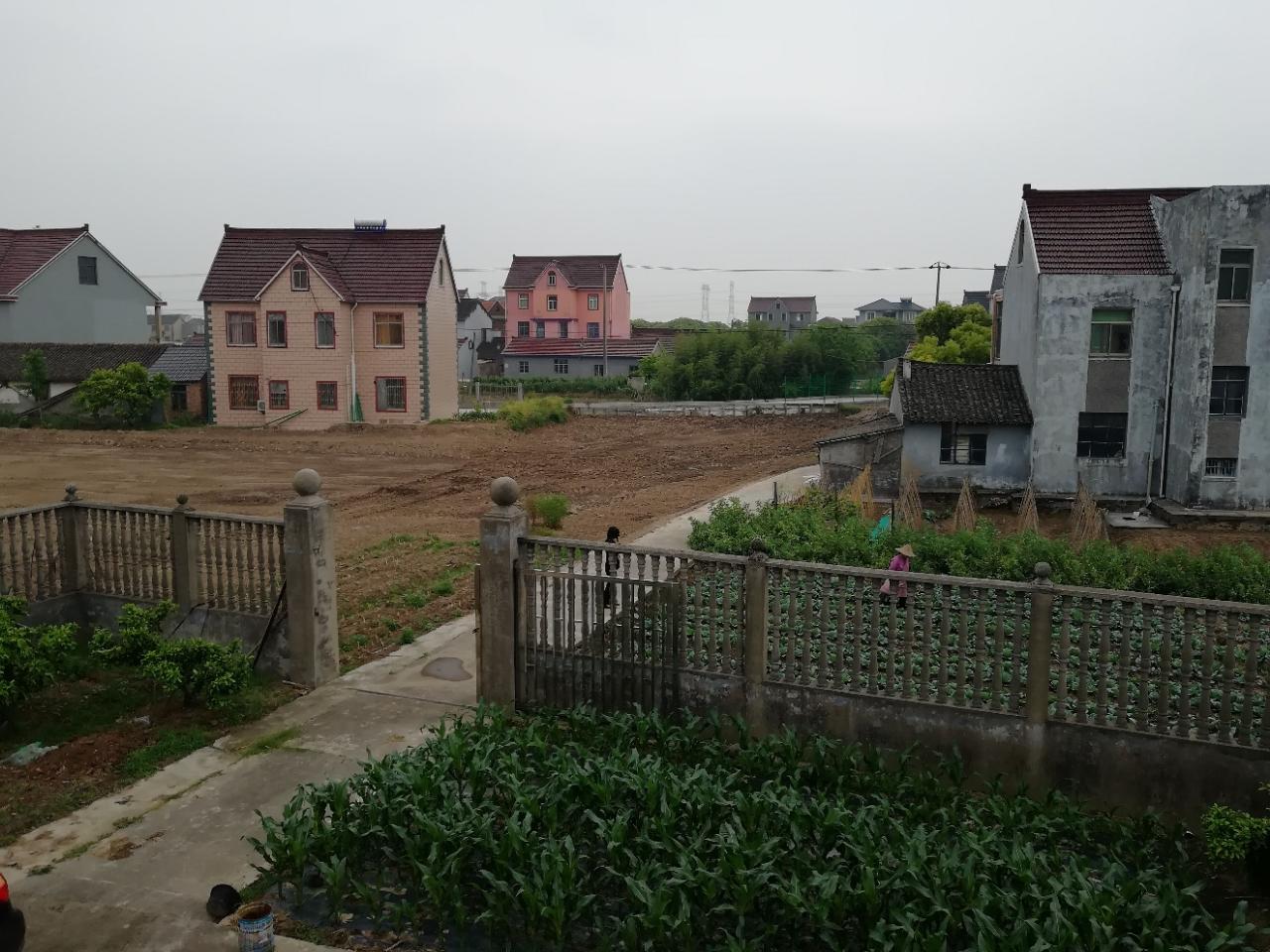 上海奉贤区150平米宅基地转让