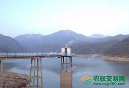 驻马店泌阳县600亩水库转让