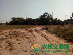 湖北省武汉市汉南区80亩工业用地招拍挂