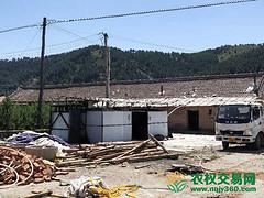 河北省承德市围场满族蒙古族自治县7亩商业用地转让