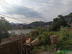 福建省泉州市28亩水产养殖用地转让