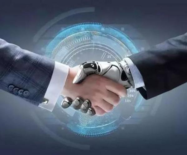 云来推推人工智能名片五大革新让销售更轻松